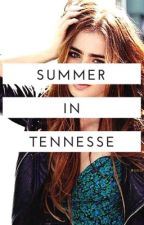 Summer In Tennessee  by kyle_ryu