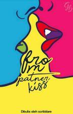 """From """"Partner Kiss"""" [SLOW UPDATE] by kookienochu"""