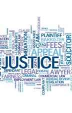 Justice  by Nawilina