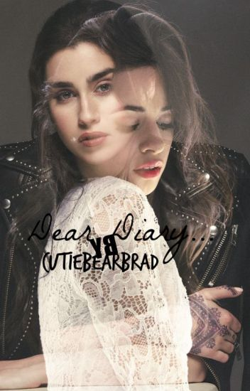 Dear Diary.. × Camren Fanfiction