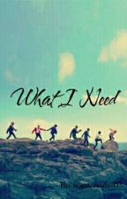 What I Need (Fanfic BTS ft. Seventeen) by nightcrawler03