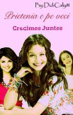 Crecimos Juntos  by DianaCaly81