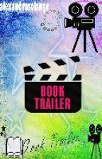 book trailers (Cerrado) by alexandrasolange