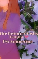 The Return Of Miss Honda~♥ (A Fruits Basket Fanfiction) by Animerina