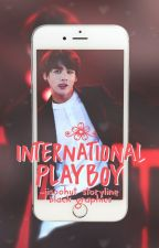 International Playboy - Slow update by -jisoohut