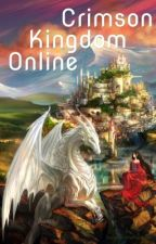 Crimson Kingdom Online (Reboot!) (SAO/ALO RP) by GorgeousVampireGirl