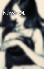 Numer 24. by ComeKittyTryToKillMe