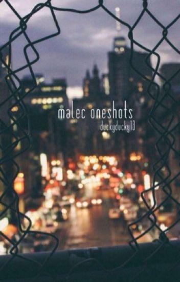 Malec oneshots