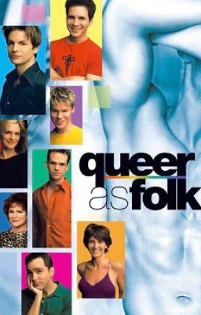 queer as folk vostfr