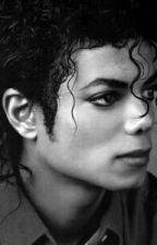 He Is My All by MichaelJFan2