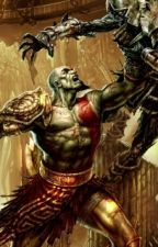 A Mitologia De God Of War  by Nathanpowe