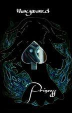Wayward Princess(Toffee X[Fem]Reader) by Ultri20free