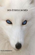 Des êtres cachés by lolaingrid02