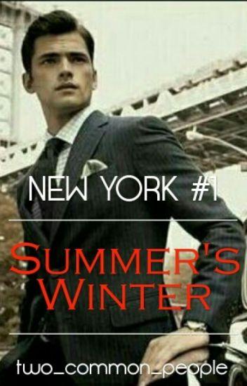 Summer's Winter (New York #1)