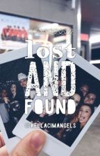 Lost And Found by kellacimangels