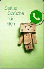 Status Sprüche für Dich❤ by foreverlyDream