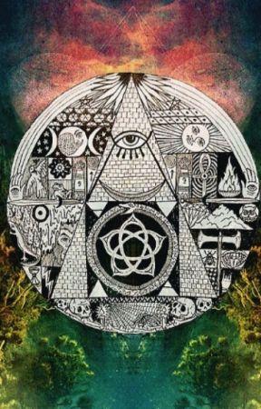 Illuminati Gerçekleri Nasıl Illuminati Olunur Wattpad