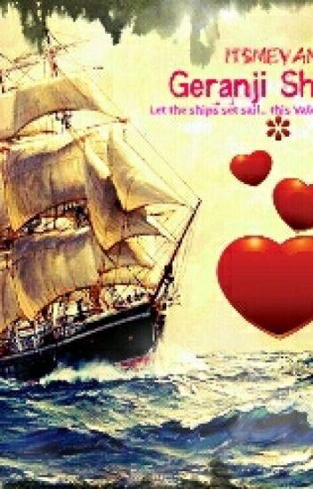 The Geranji Ships