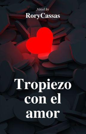 Tropiezo con el amor [EDITANDO] by MagicPink18