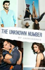 The Unknown Number by jasmineds15