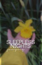 Sleepless Nights ✎... yoonmin by sexkaism