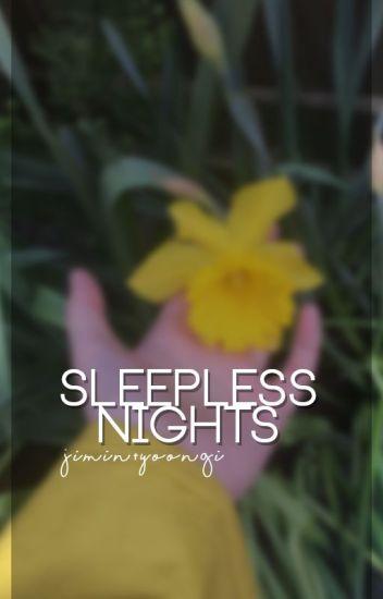 Sleepless Nights ✎... yoonmin