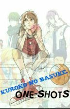 Kuroko No Basket ~ One Shot by Magic_Queen_13