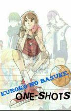 Kuroko No Basket ~ One Shot by Magic_Queen_13