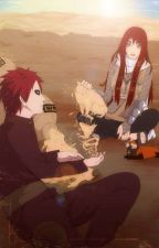 Gaara's Twin Sister. What? by TheWifeOfGaara