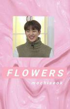 flowers(m.y.g+j.j.k) by -mochiseok
