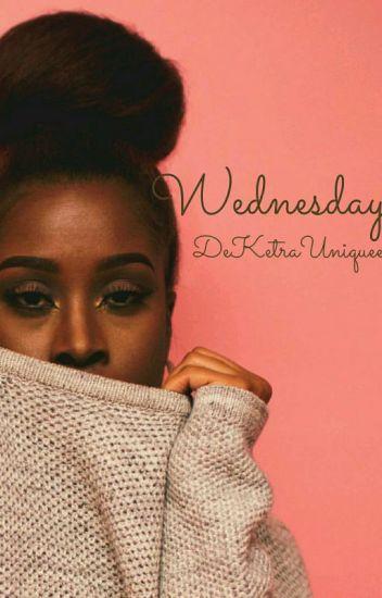 Wednesday (ON HOLD)
