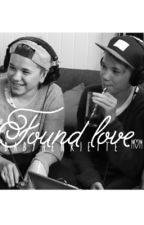 Found Love | Marcus&Martinus by BabyHenriette