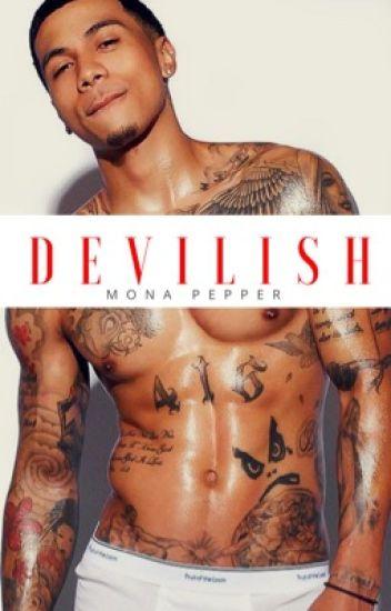Devilish (Urban) - Slow Updates!