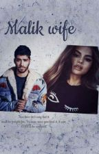 Malik's wife (قيد التعديل)  by haneenalabide