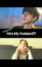 [Sehun]GOSH!!He's My Husband? by deaull01