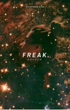 FREAK // Zaddy  by ROKSUN