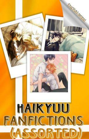 Haikyuu! Fanfiction (Assorted) - Height Problems (Tsukishima
