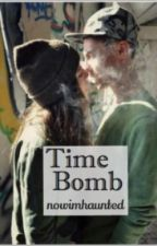 Time Bomb || Hemmings by nowimhaunted