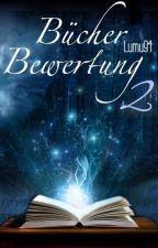Buchbewertung 2 closed  by Lumu94