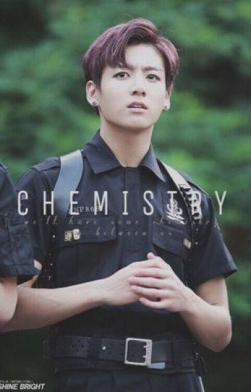 chemistry | jeon jeongguk