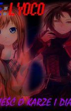Code: Lyoko - Opowieść o Karze i Dianie by KruczaBuntowniczka