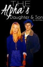 The Alpha's Daughter ( EDITING) by niamh1864