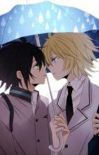Eine Neue Liebe~mikayuu by ChristinaHyakuya