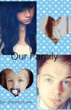Our Family: Squid and Tarah by ChasityMayhaus