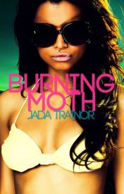 Burning Moth by letmelivetonight