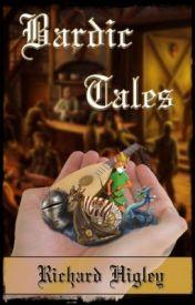 Bardic Tales by RichardHigley