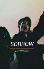 Sorrow » Taehyung √ by antevorte