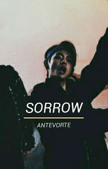 Sorrow » Taehyung √