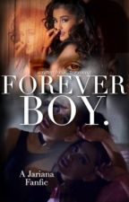 Forever Boy. {jdb&agb} by _zoeyoung