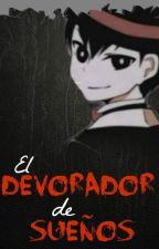 El Devorador de Sueños by ThunderCarmin